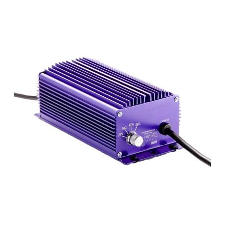 Balastro Electrónico Lumatek 400Wts Regulable