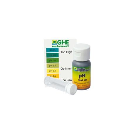 PH Test Kit 30 ml