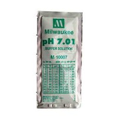 Sobre Calibración PH 7.01
