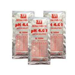 Sobre Calibración PH 4.01