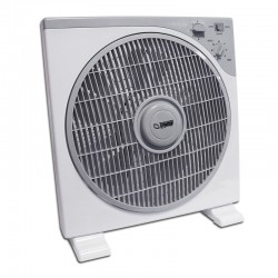 Ventilador Box Fan 30 cm Typhoon