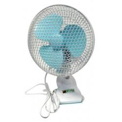 Ventilador Clip Fan Oscilante 18 cm Pure Factory