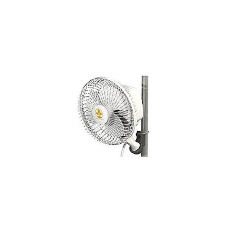 Ventilador Clip Fan 15 cm Secret Jardin