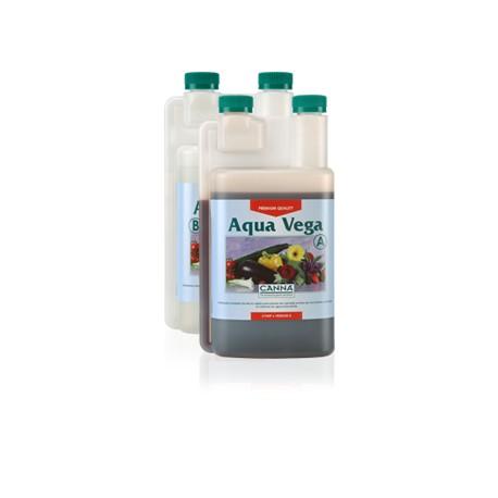 Aqua Vega A + B
