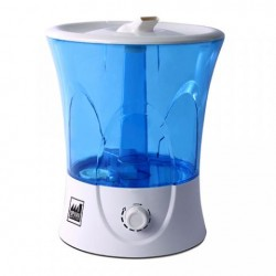 Humidificador Regulable 8 Litros Pure Factory