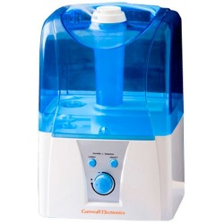 Humidificador Regulable 6 Litros Cornwall Electronics