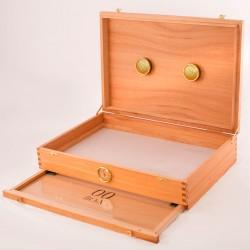 Caja Fumador 00 Box Grande
