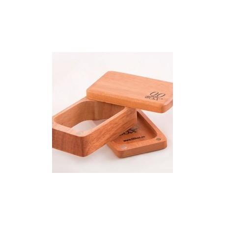 Caja Fumador 00 Box Pocket